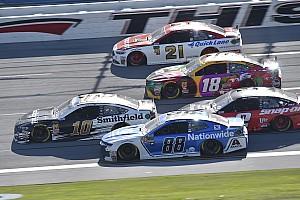 NASCAR Sprint Cup Noticias Según Roger Penske,  Talladega mostró