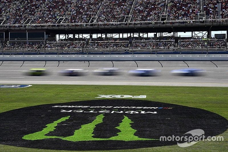 Who might NASCAR turn to for its next leader?