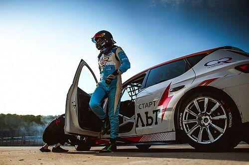 Гонщик Carville Racing победил в Смоленске вопреки обстоятельствам