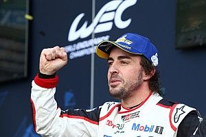 Gallery: Alonso's Spa WEC win in photos