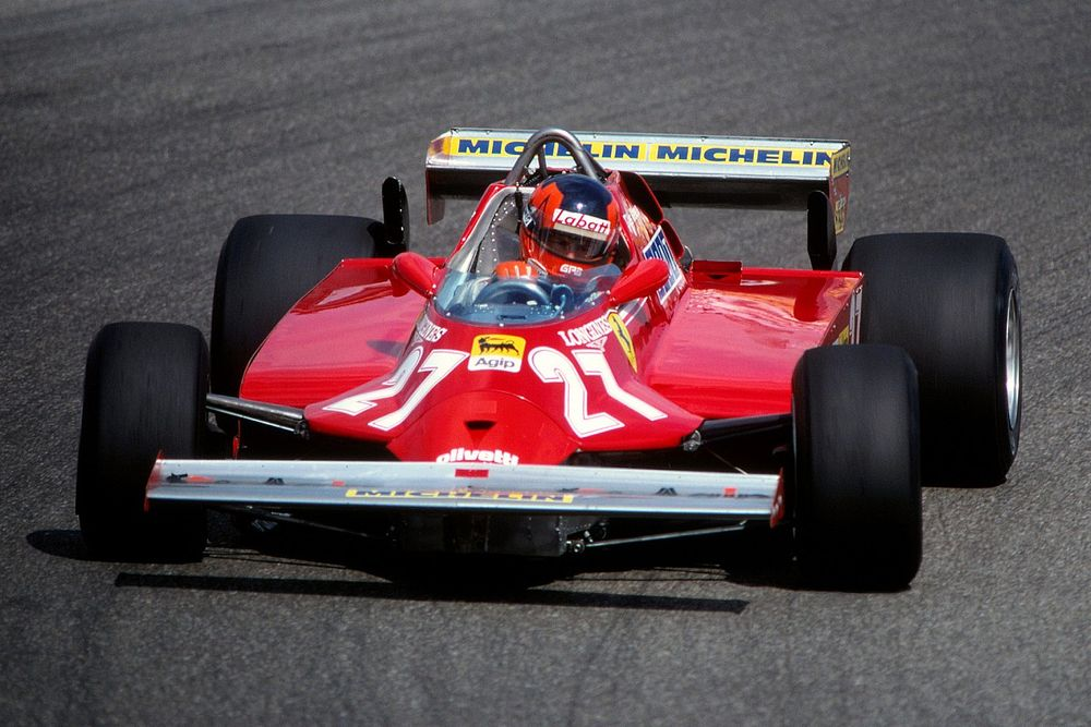 Dutch GP memories: Six standout moments from an F1 classic