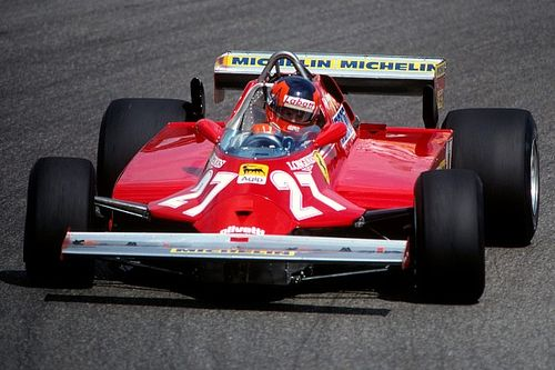 Ф1 и Ferrari 1981 года. Какое отношение они имеют к спонсору Формулы Е