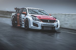 Le TCR Europe s'élance ce week-end au Paul Ricard