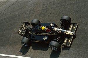 Egy egészen csodálatos F1-es autót élesztettek újra: Lotus 97T