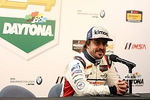 Exklusiv: Fernando Alonso startet dank GM-Deal in Daytona