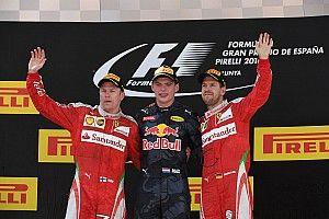"Verstappens erster Formel-1-Sieg: Kubica ""emotional berührt"""