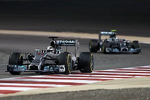 Formule 1 streamt vanaf 16.00 uur Grand Prix van Bahrein 2014