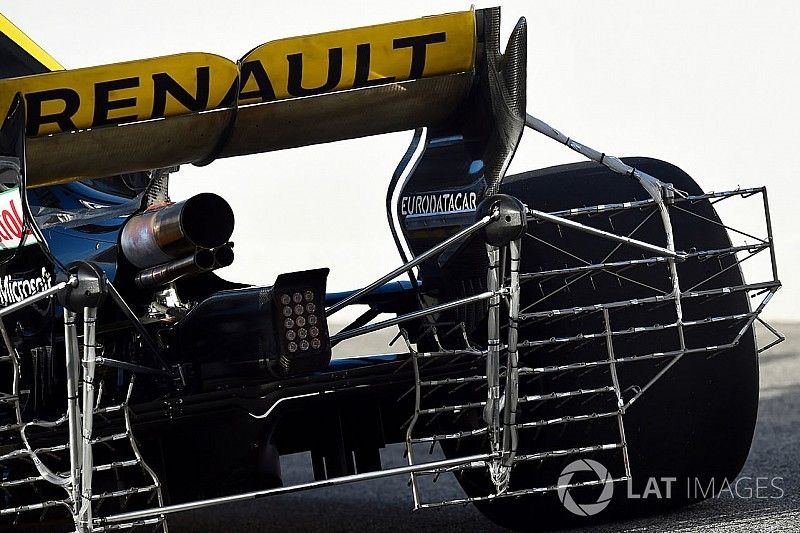La FIA avisa a los equipos sobre los mapas de motor que mejoren las alas