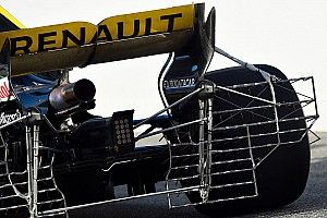 """FIA、""""ブロウンリヤウイング""""に警告。不自然なエンジンモード許さず"""