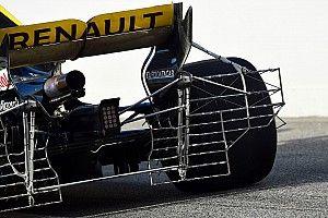 La FIA advierte sobre los mapas de motor que mejoren las alas