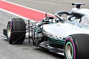 """Bottas: """"No podemos prometer estar delante de Ferrari y Red Bull"""""""