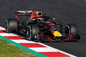 Barcelone, J6 - Record pour Ricciardo, galère pour McLaren