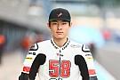 Moto3 Weekend finito per Tatsuki Suzuki: si è fratturato il radio destro