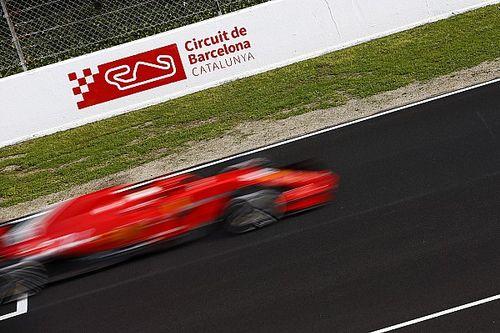 A két Ferrari az abszolút leggyorsabb volt a téli teszteken: statisztikák, gumikra is lebontva