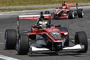 Robert Shwartzman regala il titolo TRS alla Ferrari Driver Academy