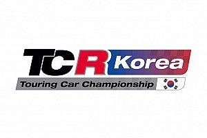 Ecco il calendario provvisorio della TCR Korea Series 2018