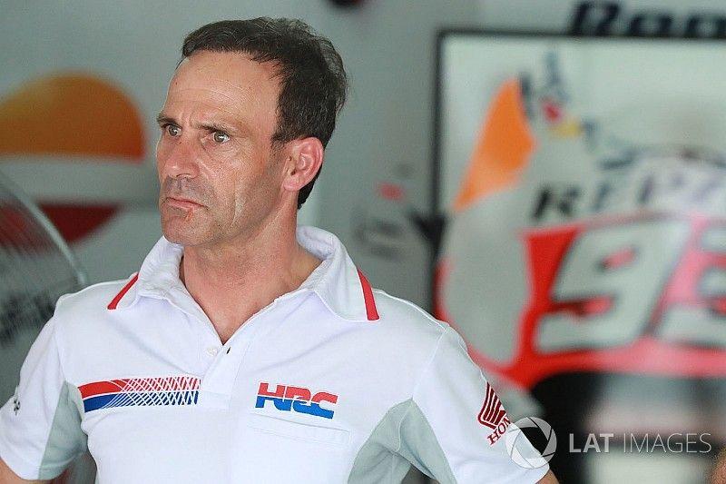 """Marquez blij met nieuwe teambaas: """"Hij kan veel betekenen voor Honda"""""""