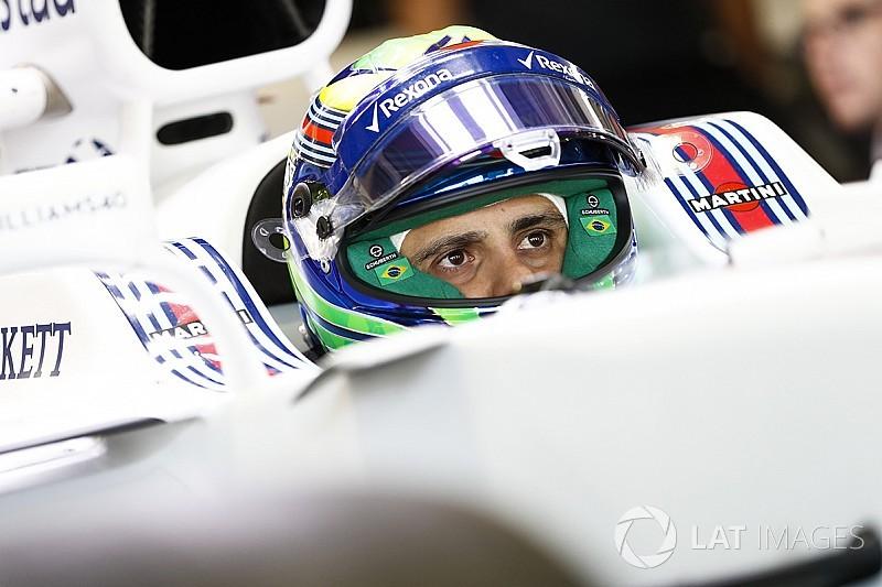 Massa annuncia via twitter il suo ritiro dalla Formula 1 a fine anno!