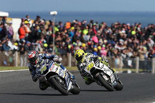 Avintia e Nieto expressam interesse em ter Yamaha satélite