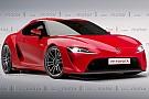 2019 Toyota Supra to get Gazoo Racing branding