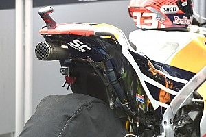VIDEO: Insiden Marquez-Zarco di MotoGP Australia