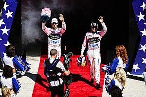 Маркионне посчитал ошибкой шоу Liberty перед гонкой Ф1 в Остине