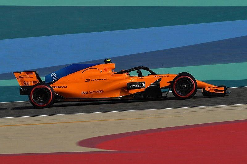 الفورمولا واحد تبحث إقامة التجارب الشتوية لموسم 2019 في البحرين