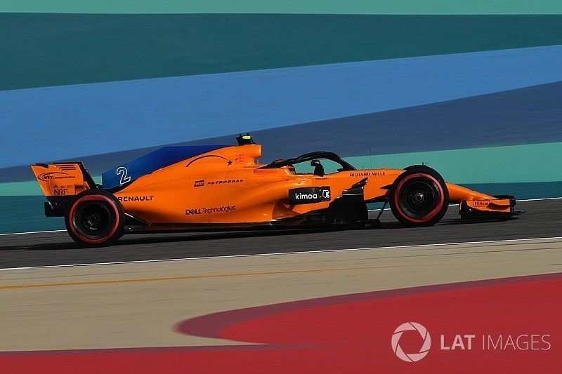 F1 considering Bahrain switch for winter testing
