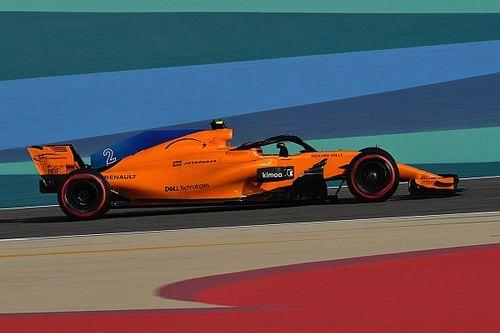 La F1 envisage d'organiser les tests hivernaux 2019 à Bahreïn