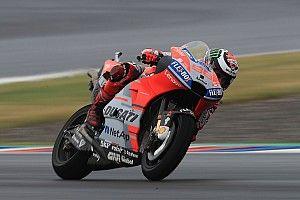 Zukunft Jorge Lorenzo: Verbleib bei Ducati oder Wechsel zu Suzuki?