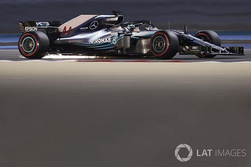 """Hamilton: Verstappen'in atağı """"saygısızca"""""""