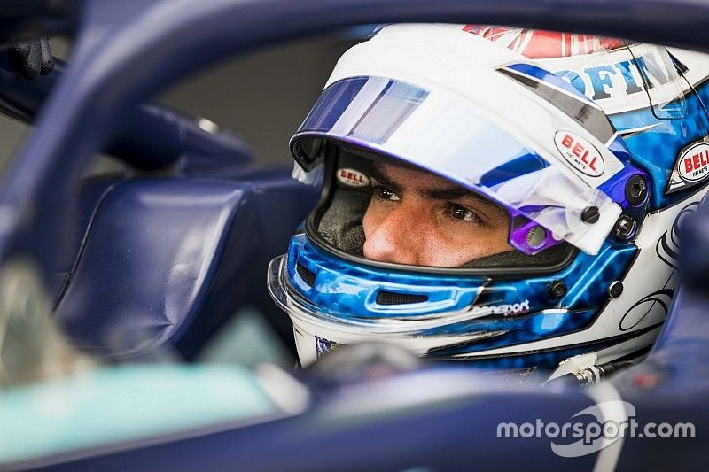 Latifi manejará el Force India VJM11 en los test en Barcelona