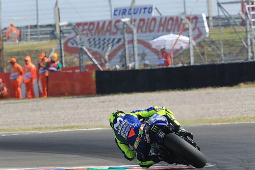 MotoGP in Argentinien: Freies Training im Live-Ticker