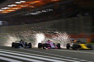 GALERIA: Veja as melhores fotos do GP do Bahrein