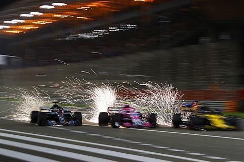 Galeri: F1 Bahreyn GP'sinden en iyi kareler