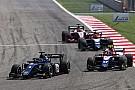 FIA F2 Ф2 у Бахрейні: Маркелов взяв реванш у спринті