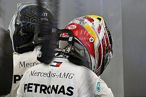 Hamilton: Ferrari'nin sıralama modu bizimki kadar iyi