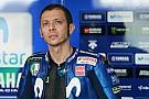 """MotoGP Rossi blikt vooruit: """"Herstel belangrijk na slecht weekend"""""""