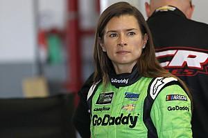 IndyCar Actualités Un numéro 13 porte-bonheur pour Danica Patrick?