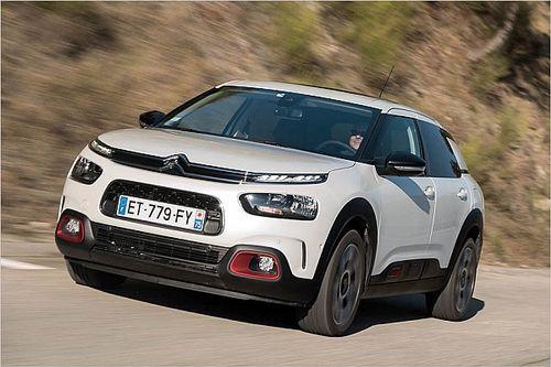 Neuer Citroën C4 Cactus im Test