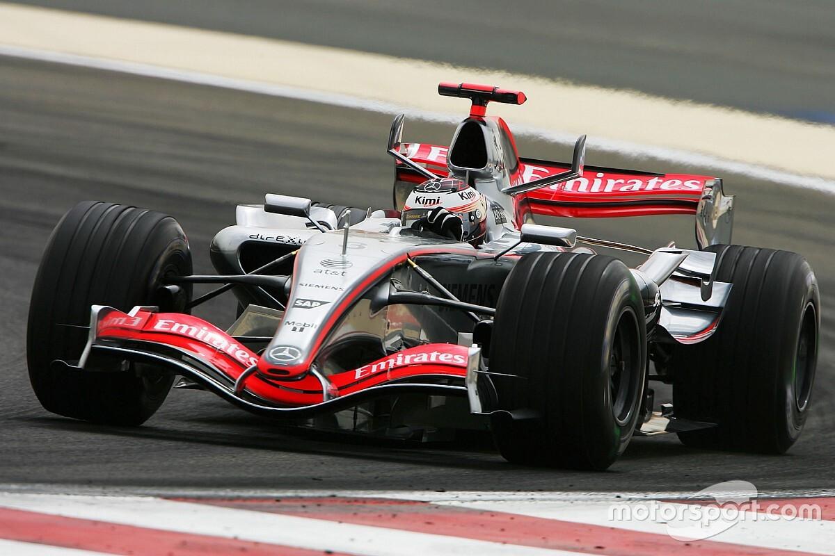 Oficial: McLaren volverá a llevar motores Mercedes en 2021