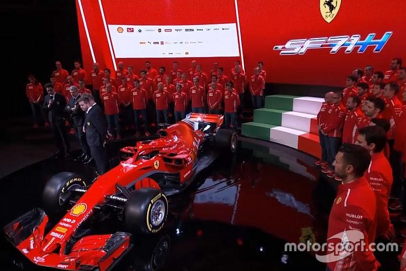 """Vettel: """"Estamos seguros de haber acertado con el coche, pero hay que confirmarlo"""""""