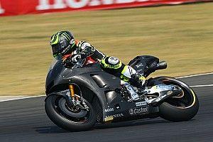 Essais Buriram - J1 : Une Honda devant mais c'est celle de Crutchlow !