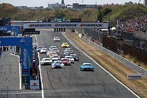 Aston Martin gelinkt aan DTM-deelname in 2020