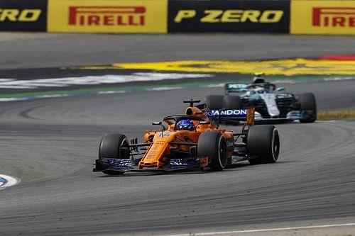 A Mercedes hamarosan beérheti a McLarent a Forma-1 örökranglistáján