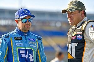 Ryan Newman to join Roush Fenway Racing in 2019