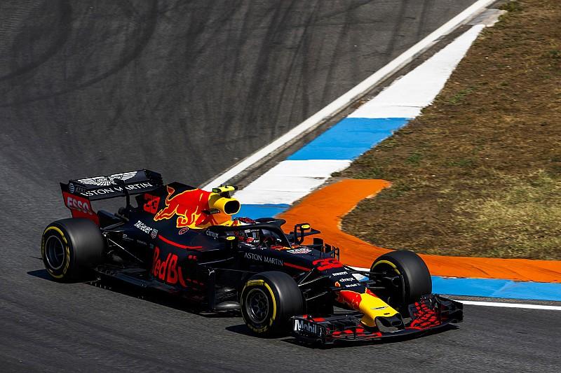 Verstappen: Dördüncülük yapabileceğimizin en iyisiydi