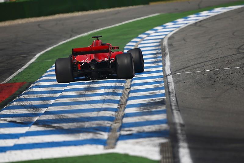 Ferrari plötzlich top: Ist der Heckflügel das Geheimnis?