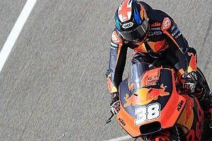 Smith mengincar kursi MotoGP 2020