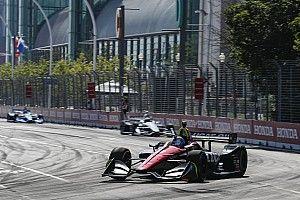La IndyCar adoptará normas al estilo de la F1 para la llegada de nuevos pilotos